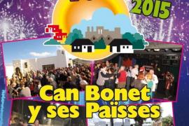 Los barrios de Ses Païsses y Can Bonet preparan sus fiestas