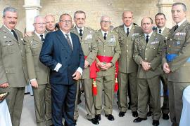 Celebración del III centenario de la Capitanía General