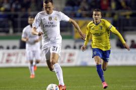 El TAD le niega la cautelar al Real Madrid