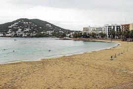 Los socorristas de Santa Eulària salvaron este verano a dos víctimas de ahogamiento
