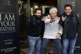 'I am your father' y 'El rey de La Habana', nominados a los Goya