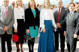 Día de la Constitución en l'Almudaina