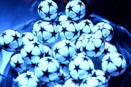 Roma-Real Madrid, Arsenal-FC Barcelona y PSV-Atlético, eliminatorias de octavos de Champions