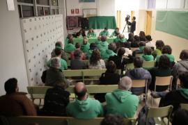 Alternativa celebra el nuevo periodo de diálogo que puede solucionar el conflicto educativo