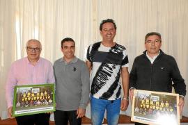 Baleària y el Club de Tennis de Formentera van de la mano