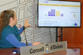 El Consell se desnuda ante la ciudadanía con el nuevo portal de transparencia