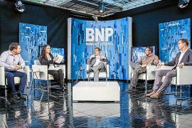 La TEF acoge esta noche un debate entre seis candidatos al Congreso