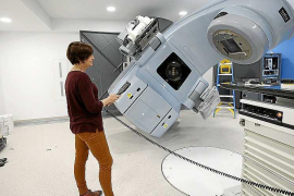 Juaneda entrega hoy la documentación al Consejo de Seguridad Nuclear para poner en marcha la radioterapia