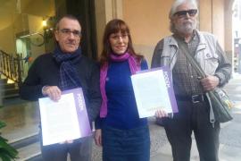 Podemos registra una proposición en el Parlament contra la explotación en la hostelería