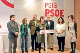 La número dos de Sánchez acusa a Rajoy de «tolerar la corrupción»