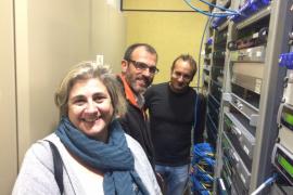 Balears recupera las emisiones de los canales catalanes