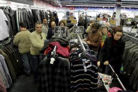 Balears es la región con el menor aumento de grandes centros comerciales desde 2005