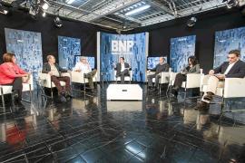 El reto en Madrid: lograr más financiación para Eivissa y Formentera