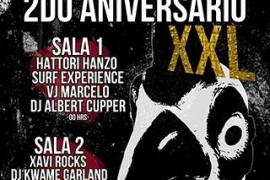 Segundo aniversario de Rock&Play en Es Gremi