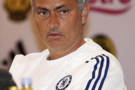 Mourinho, destituido como entrenador del Chelsea