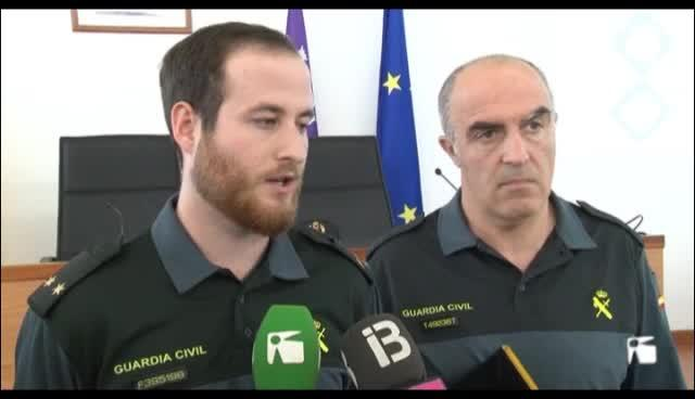 VÍDEO: Los vecinos alertan de que los robos continúan  y exigen más controles y presencia policial
