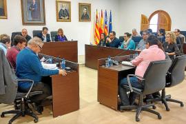 Sant Josep se adaptará a la ley para regular la venta ambulante y de alcohol