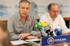 Vicent Serra renuncia a su cargo de conseller para ejercer como médico