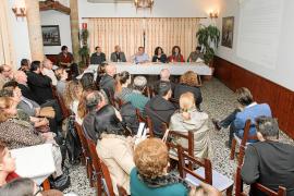 El Consell cortará al tráfico un nuevo tramo de la carretera de Sant Joan el 18 de enero