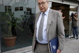 Fallece Jesús Samper, presidente y dueño del Real Murcia