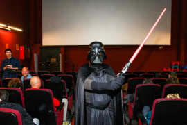 Star Wars arranca con fuerza en Eivissa