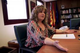 La exconsellera Joana Maria Camps comparece ante la jueza por videoconferencia