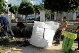 Sant Antoni destina 8.000 euros a la contratación de Centros Especiales de Ocupación