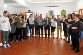 Formentera aprueba reducciones en las tasas del parking regulado de La Savina