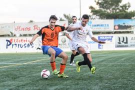 La Peña Deportiva, a cerrar el año en zona de 'play off'