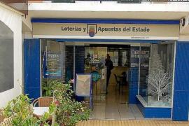 La venta de lotería aumenta un 10% en Formentera