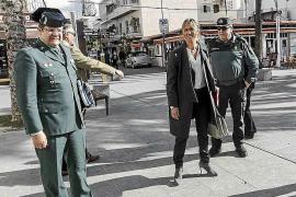 Sant Antoni pide por carta al Gobierno central más agentes para combatir los robos