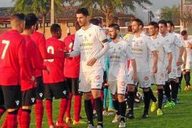 La Peña se lleva una 'manita' del Mallorca B (5-1)