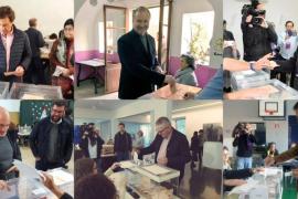 El PP toca suelo y Podem supera al PSIB-PSOE en Balears