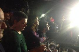 Yllanes (Podemos) agradece el «subidón» de un día histórico