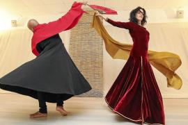 Expresión a través de la danza