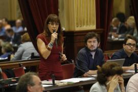 Camargo dice que los presupuestos de Balears se aprobarán «sin sorpresas»