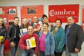 VÍDEO: Premio a la originalidad y esfuerzo de los pequeños comerciantes de Vila y Sant Antoni