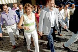 Rajoy asegura que la reforma laboral «no va a crear ni un solo empleo»