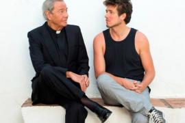 Arturo Fernández y David Boceta