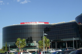 TUI pone a la venta Hotelbeds, con sede en Palma, por 1.000 millones