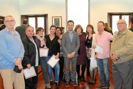 Vila salda una parte de su deuda con el Consorci Patrimoni de la Humanitat