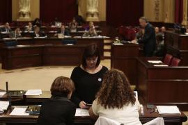 El Parlament aprueba los Presupuestos de 2016 tras incorporar 44 enmiendas