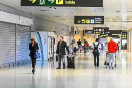 El aeropuerto de Eivissa tendrá más de 940 vuelos y 113.000 pasajeros estas Navidades