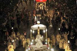 Polémica en Madrid por incluir una reina maga en varias cabalgatas