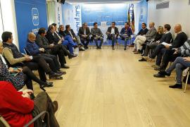 «Los  que armaron lío contra Bauzá cuando perdió ahora  se callan»