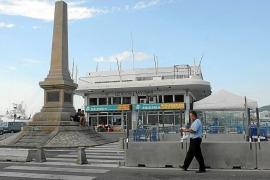 Vila pide a APB un aparcamiento soterrado y un edificio en es Martell más pequeño