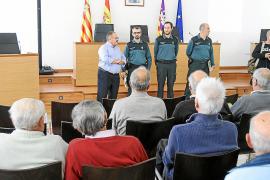 Sant Joan implantará en 2016 la localización por GPS en casas diseminadas