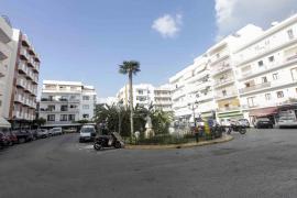 Santa Eulària iniciará las obras de la plaza del Cañón a finales de 2016