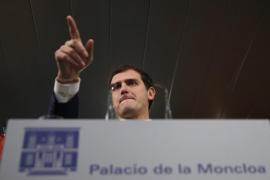 Ciudadanos sólo se abstendrá en la investidura de Rajoy si el PSOE hace lo mismo
