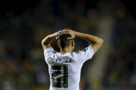 El TAD mantiene al Real Madrid fuera de la Copa del Rey